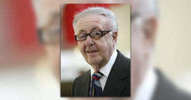 A funeral service will be held Wednesday for Temple University's legendary sports information director, Al Shrier, who died Monday at the age of 88.