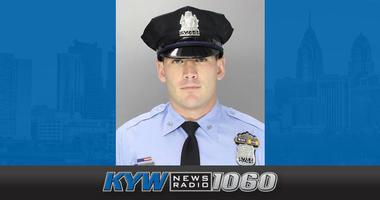 Philadelphia Police Officer Paul Sulock