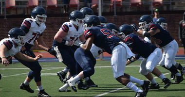 The University of Pennsylvania football team went 6-4 in 2018.