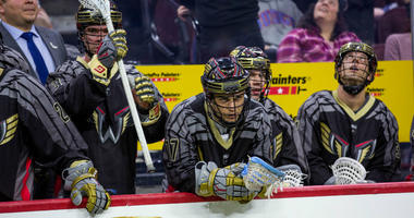 The Philadelphia Wings will look for their first win on Saturday night in Rochester.