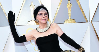 Rita Moreno joins 'West Side Story' movie remake