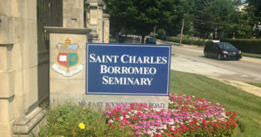 Saint Charles Borromeo Seminary in Lower Merion