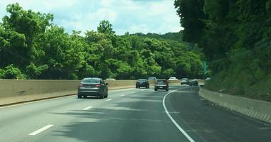 Schuylkill Expressway