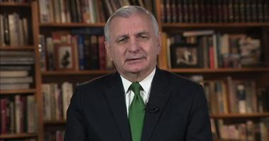 Sen. Jack Reed: Trump lying about CIA report