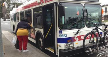 SEPTA Bus generic
