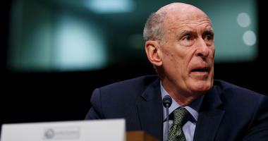 Director of National Intelligence Dan Coats