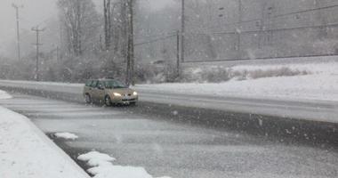 Snow Roads