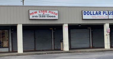 Carjacking at New Star Pizza