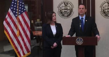 Pennsylvania Attorney General Josh Shapiro