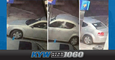 Authorities are searching for a man they say is attempting to lure boys near gas stations in and around North and Northwest Philadelphia.