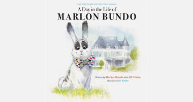"""A Day in the Life of Marlon Bundo"""