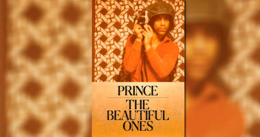 """The Beautiful Ones,"" a memoir Prince was working on at the time of his death."