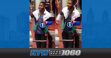 Police are searching for a scammer who steals commuters' SEPTA Key cards by posing as someone who is helping them.