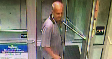 Police believe this man may have attempted to lure a young girl at a Wawa.
