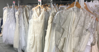 The Camden County Board of Freeholders and M&M Realty Partners, LLC are donating over 500 bridal gowns, special occasion dresses and bridal accessories to veteran families in Camden County.