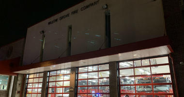 Willow Grove Fire Company.
