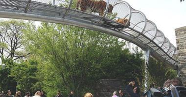 The Philadelphia Zoo