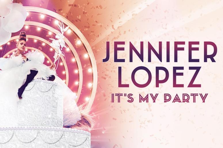 Jennifer Lopez Xcel Energy Center 104.1 JACKfm