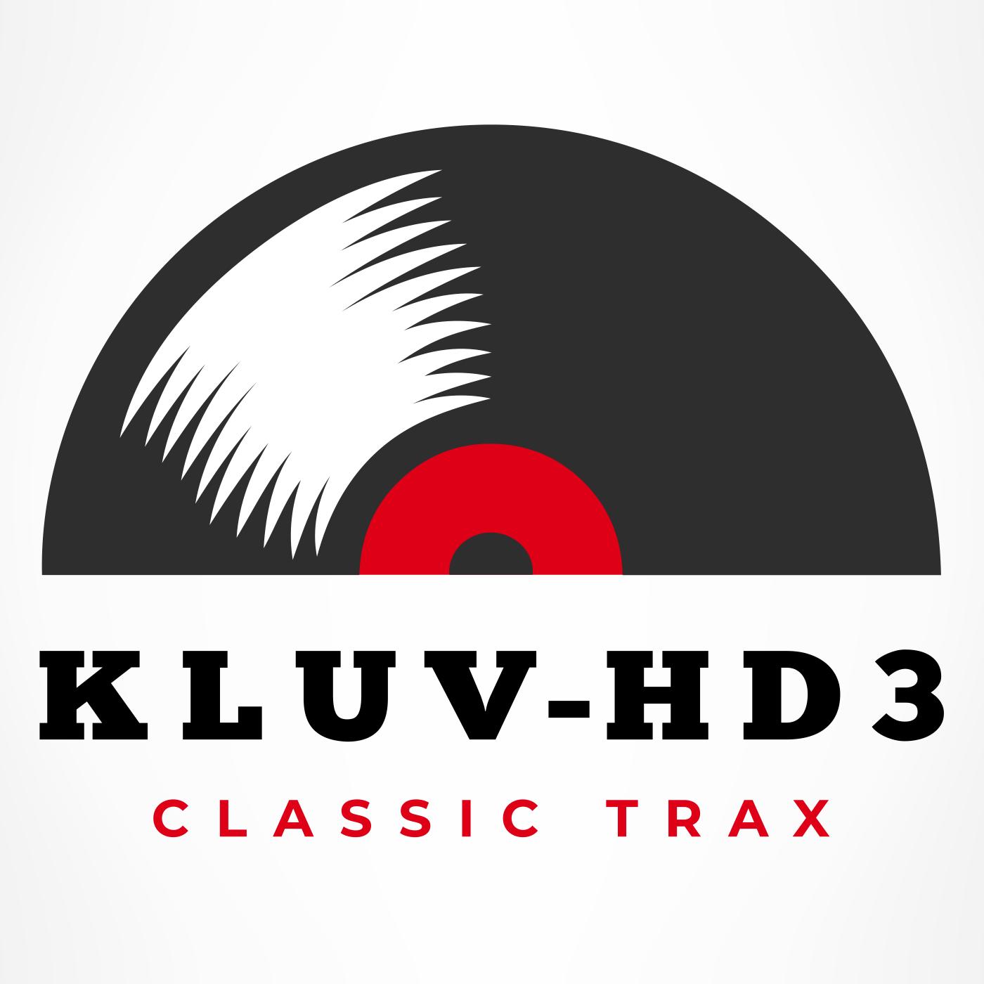 KLUV Classic Trax