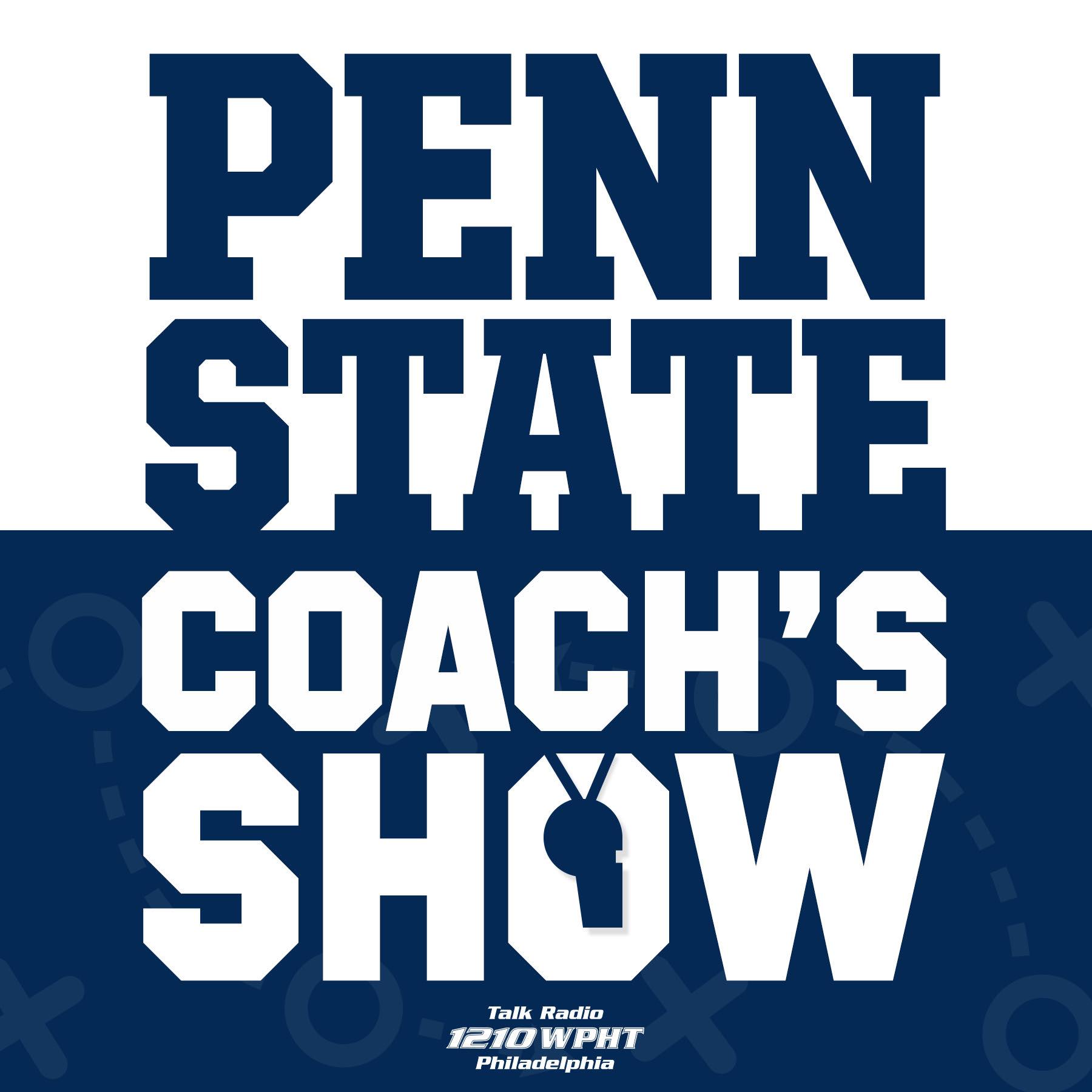 The Penn State Coach's Show
