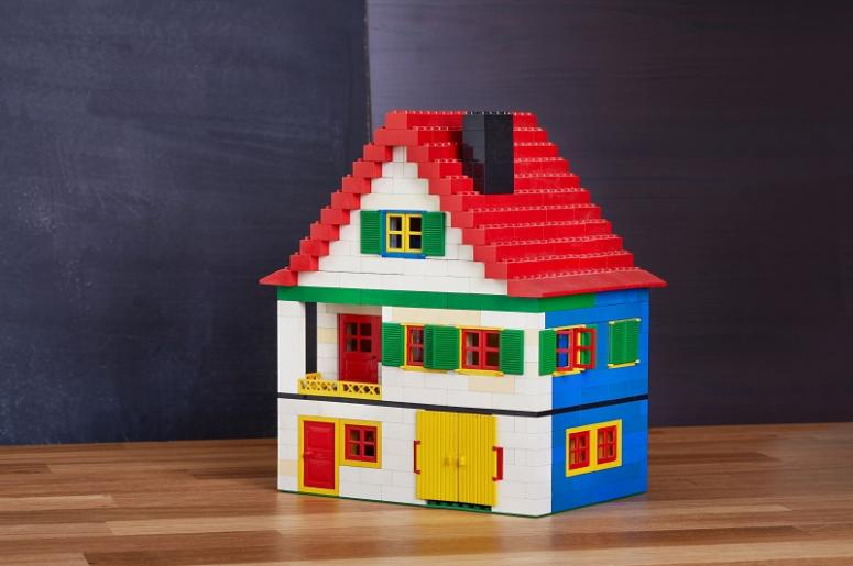 You Could Get A Lego House     Of Your House! | MAGIC 106 7