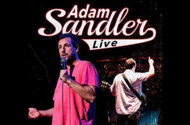 Adam Sandler Live