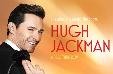 Hugh Jackman The Show