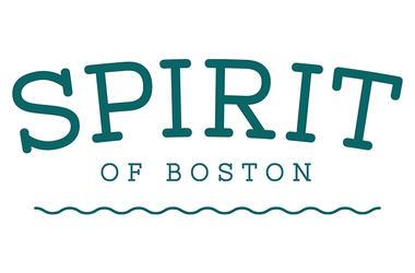 Spirit Of Boston Logo