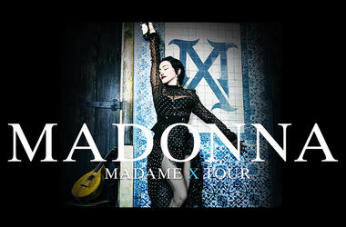 Madonna 'Madame X'