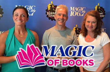 Morning MAGIC Books