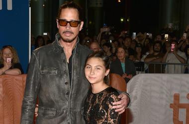 Chris and Toni Cornell