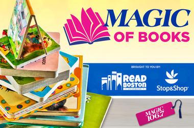 MAGIC of Books!