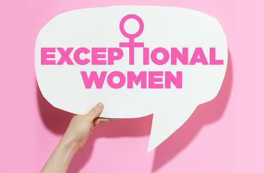 Exceptional Women 775x515