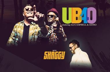 UB40 & Shaggy