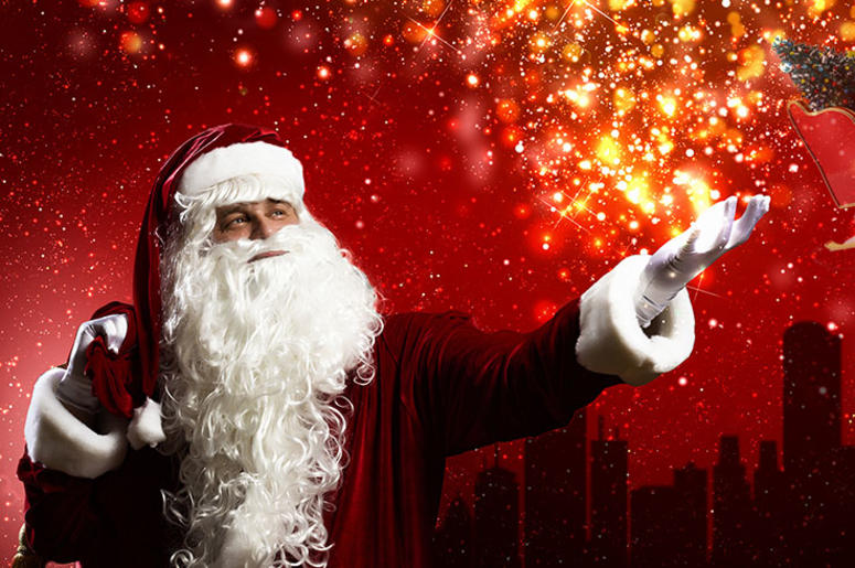 Christmas Radio Stations All Year Round.Magic Christmas 2018 Magic 106 7