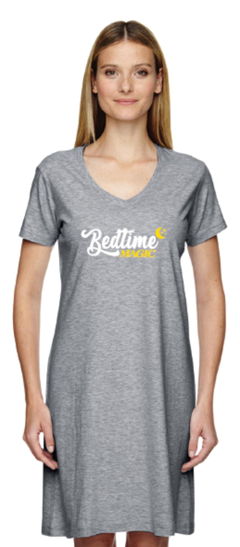 Bedtime Magic Night Shirt