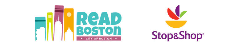 Read Boston Stop & Shop Logos