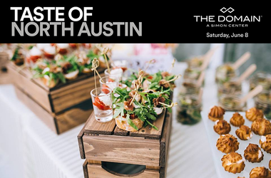 Taste of North Austin - Majic 95.5