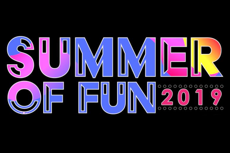 Summer of Fun - Majic 95.5