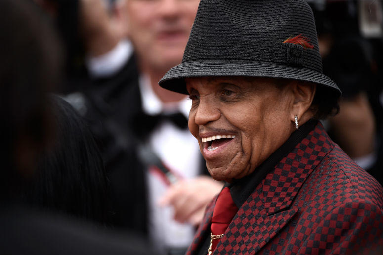 Joe Jackson.