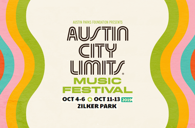 The 2019 Austin City Limits Music Festival