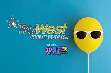 TruWest Credit Union Summer of Fun Mix 94.7