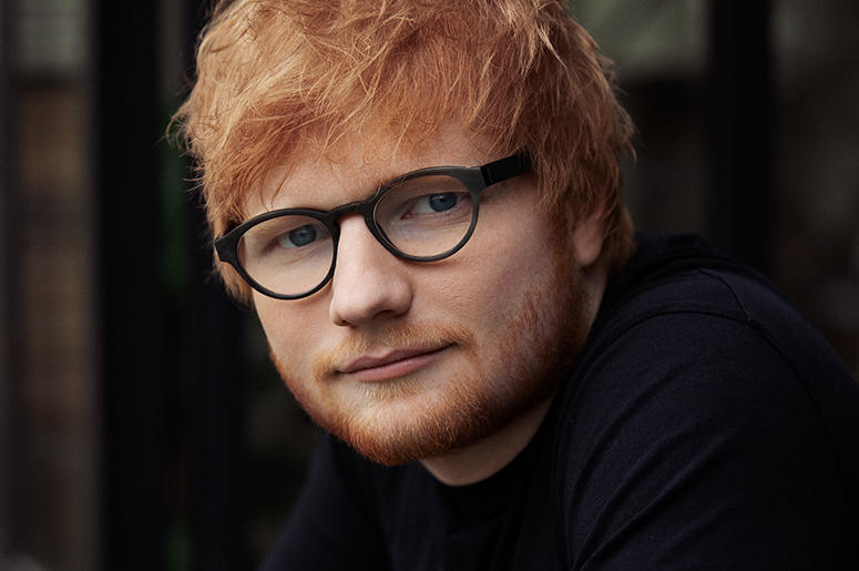 Ed Sheeran Iceland Flyaway Mix947.com