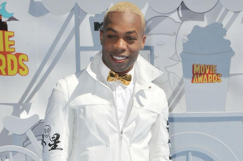 LOOK: Todrick Hall Covers Like 40 Iconic '90s Songs in Amazing