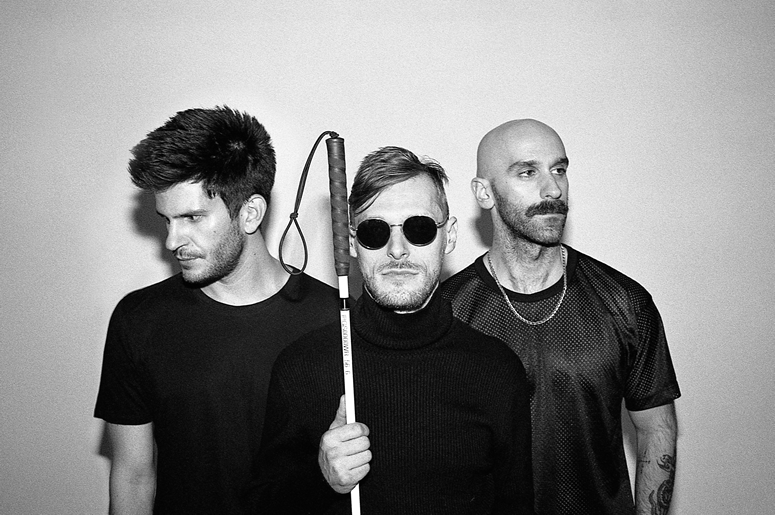 X Ambassadors West of the Fest Mix 94.7