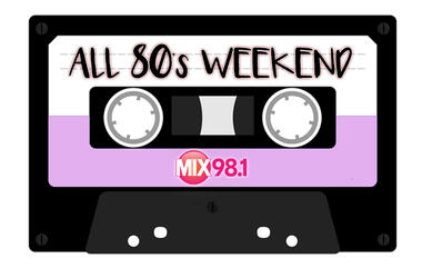 all 80's