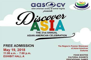Asian American Celebration