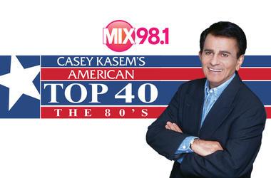 Casey Kasem