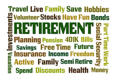 Learn How To Retire With Money