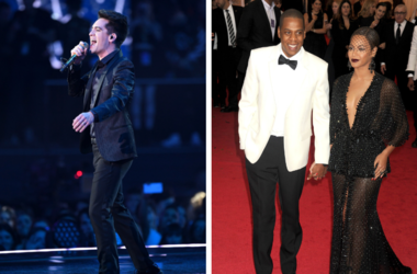 Panic! At The Disco, Beyonce and JAY Z